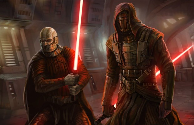 La nuova trilogia dagli autori di Game of Thrones potrebbe essere un adattamento di Knights of The Old Republic