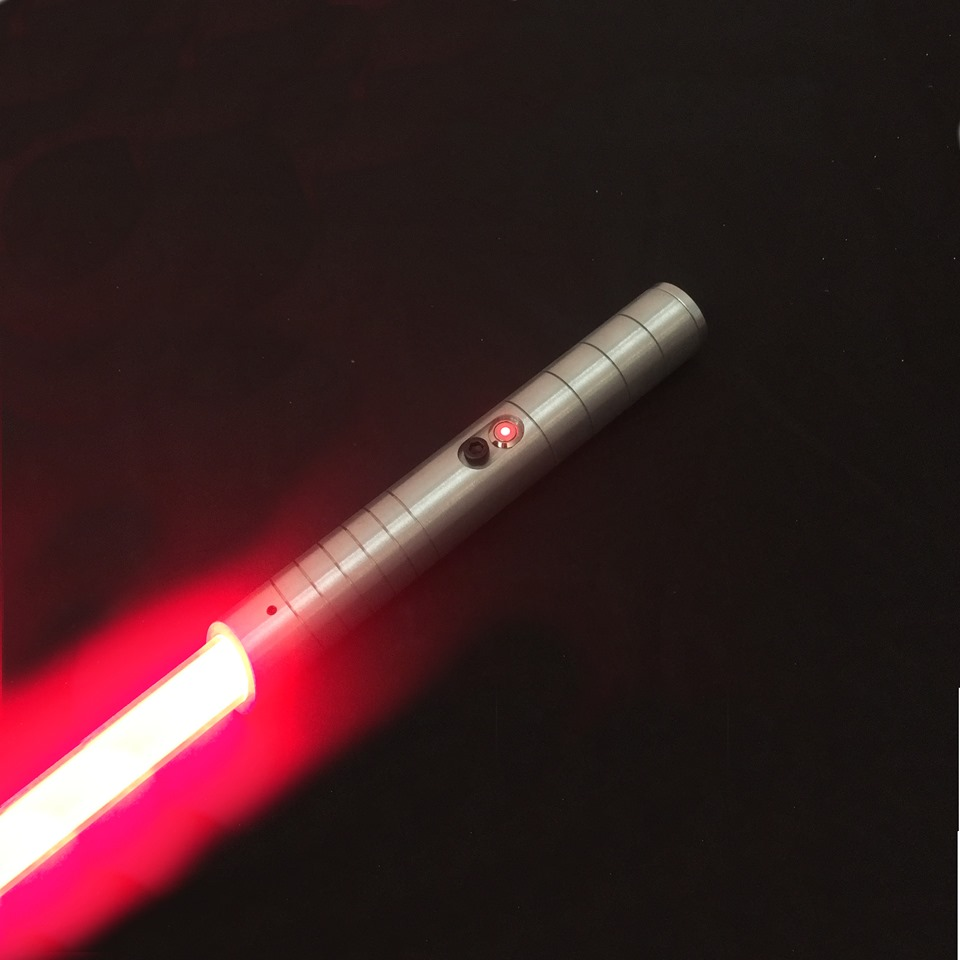 spada laser star wars modello andromeda