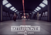 battlefront II community update