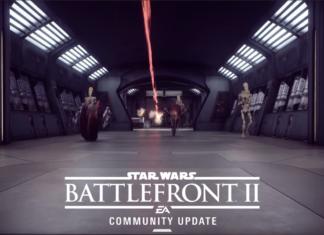 battlefront II community update