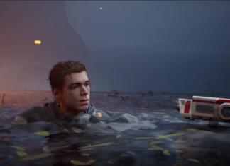 cal droide bd-1 emergono acqua jedi fallen order