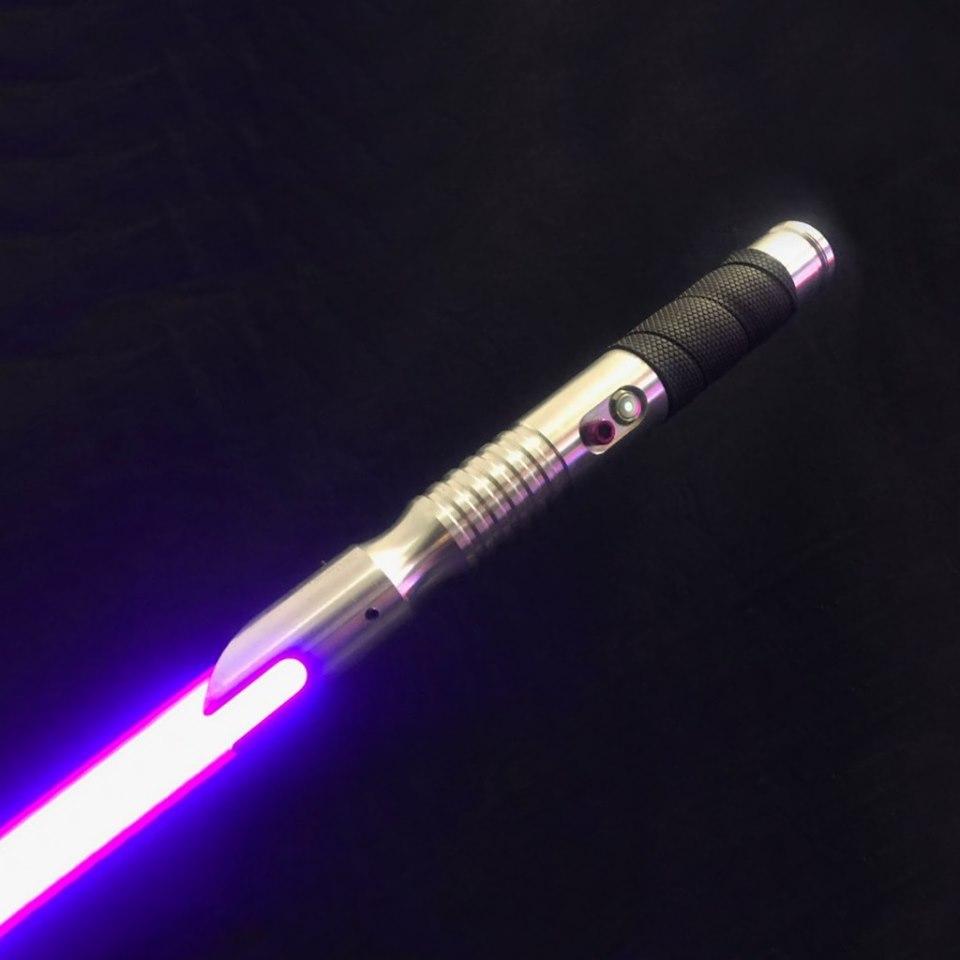 spada laser personalizzabile crono