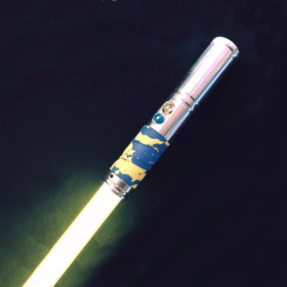 spade laser da combattimento