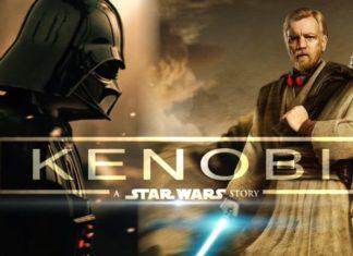 trailer fanmade spin-off di star wars su obi wan kenobi