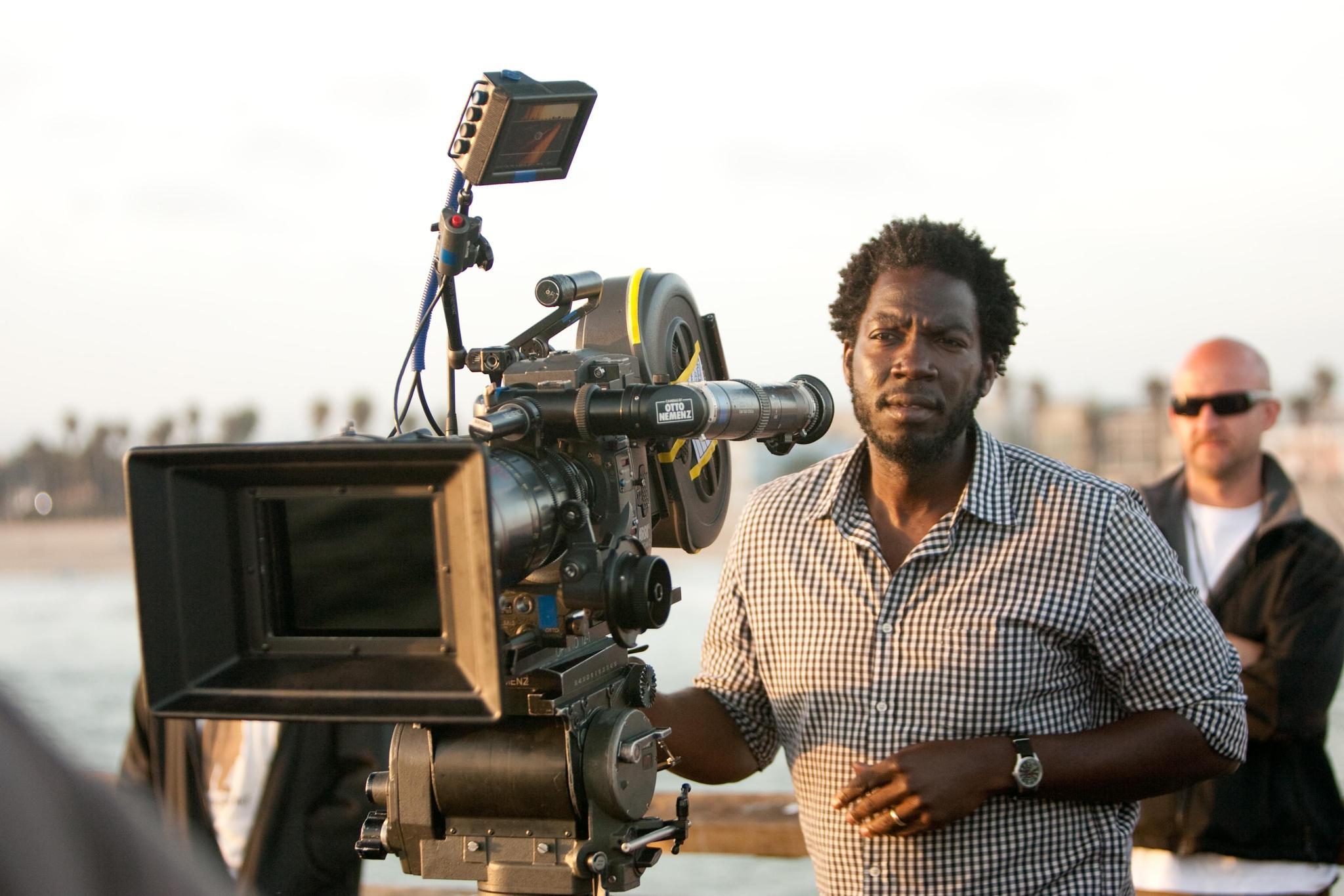 Il possibile regista della serie su Cassian Andor, Rick Famuyiwa.