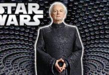 Palpatine e il Senato
