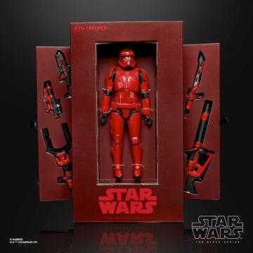 Gadget ufficiale dei Sith Trooper