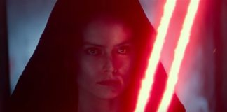 dark rey al lato oscuro nel trailer di episodio ix