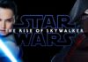 video backstage di star wars epsiodio ix