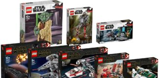 nuovi set lego star wars triple force friday