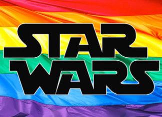 prima coppia gay in star wars