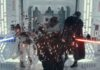 trailer altare nel trailer di star wars episodio ix