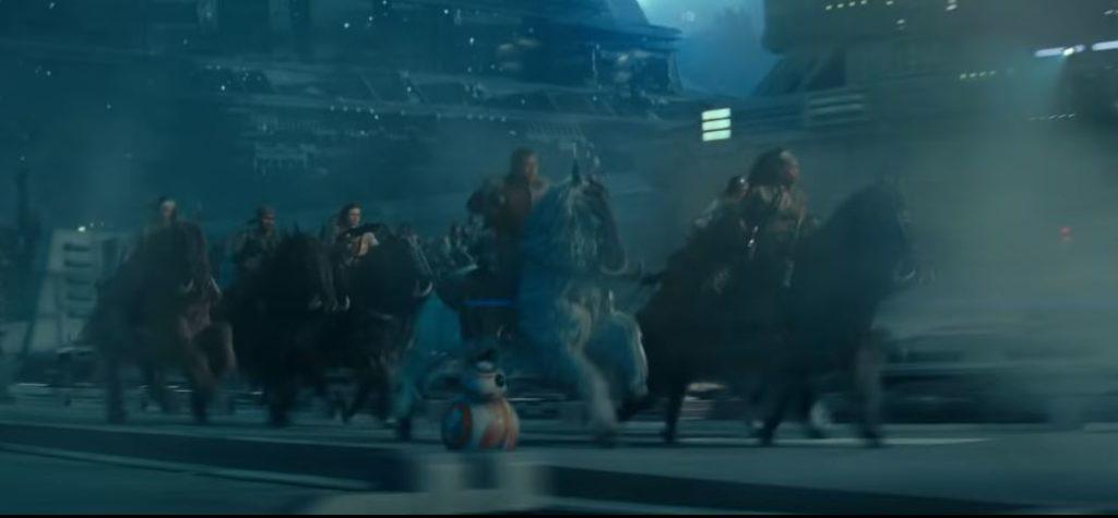 orbak in star wars episodio ix