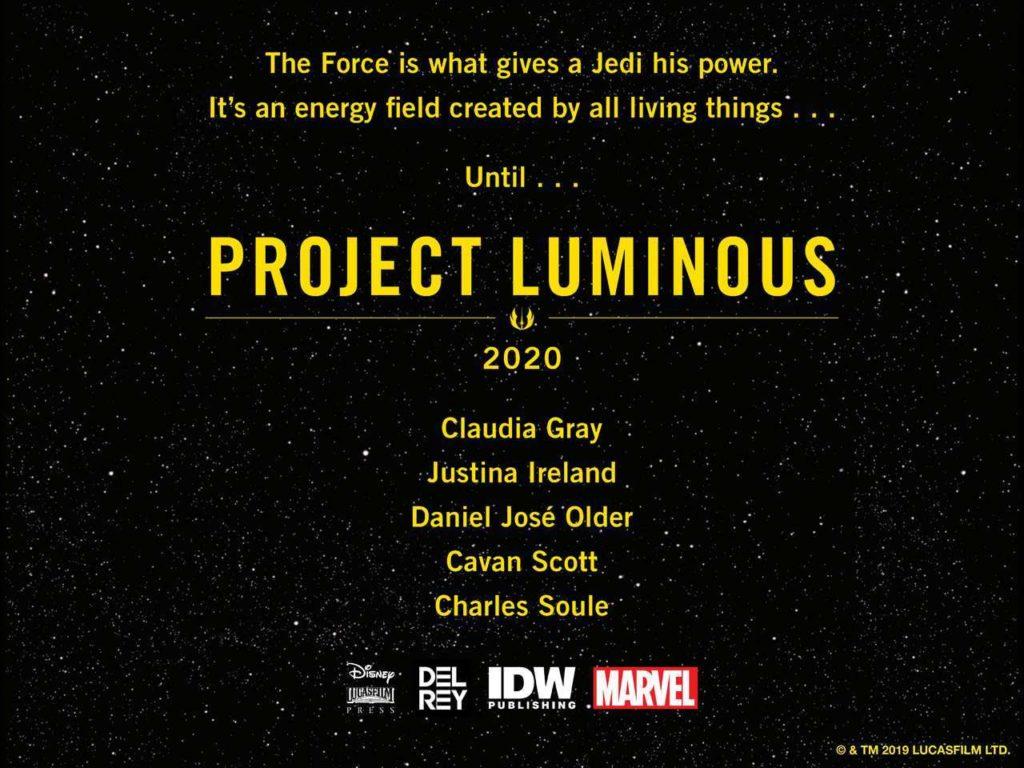 la forza in star wars