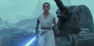 episodio ix morte nera rey in star wars episodio ix