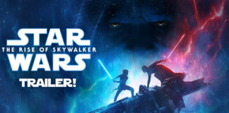 trailer star wars the rise of skywalker