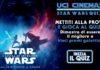 quiz uci cinemas su star wars episodio ix