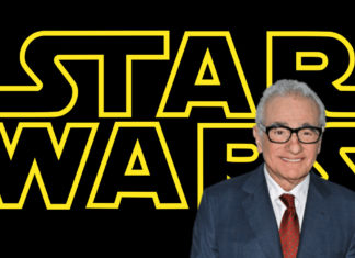 parere di martin scorsese su star wars