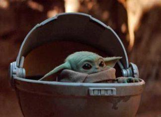 baby yoda piccolo della stessa specie di yoda