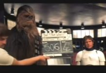 chewbacca parla la lingua umana in star wars