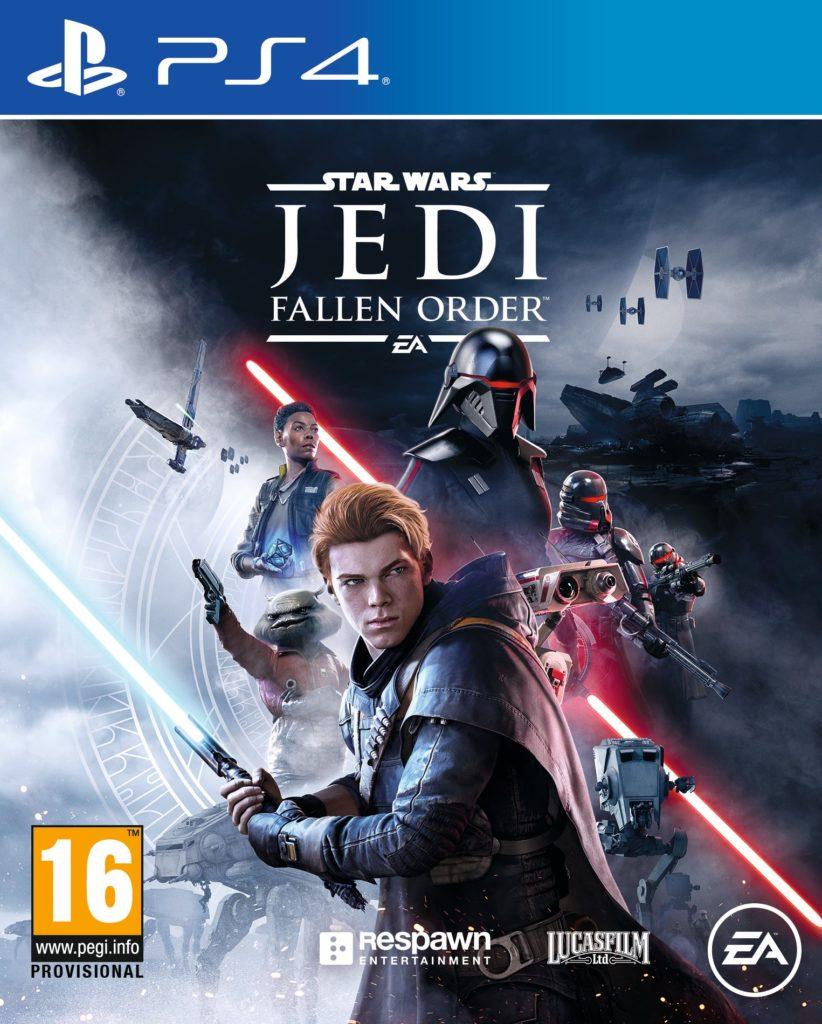 star wars videogiochi