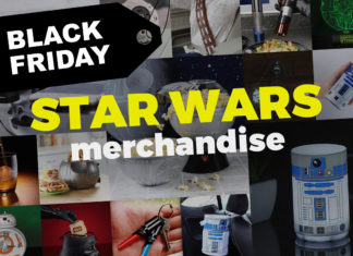 black friday star wars