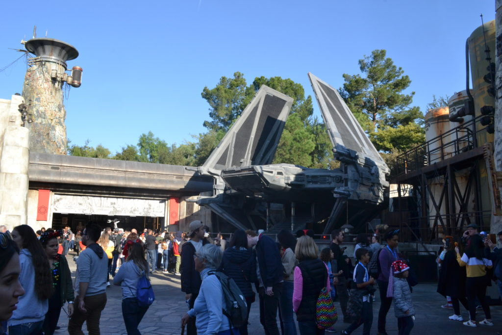 galaxy's edge star wars