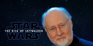 colonna sonora star wars