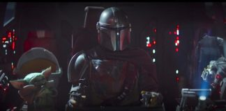 the mandalorian episodio 7
