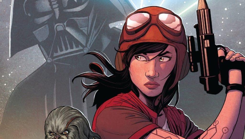 Doctor Aphra, nuova serie Star Wars