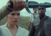 pugnale di rey star wars episodio ix