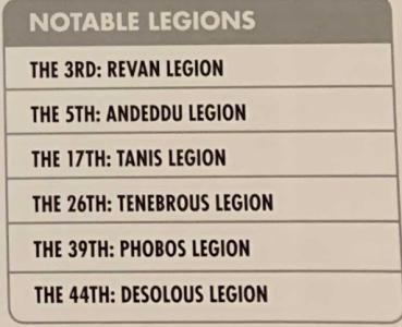 legioni sith trooper in the rise of skywalker