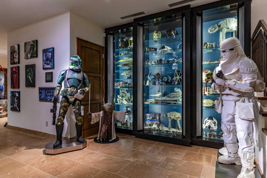 collezioni di star wars