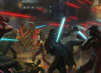 nuove storie di star wars