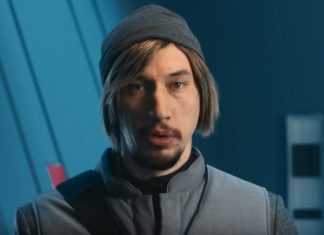 kylo ren in undercover boss