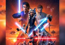 classifica analisi del trailer di the clone wars