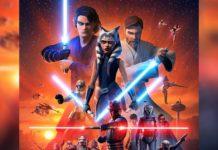 classifica analisi del trailer di the clone wars