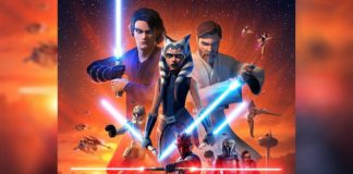 analisi del trailer di the clone wars