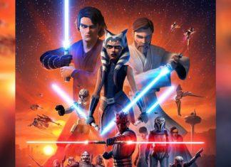 analisi del trailer di the clone wars