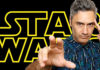 Taika Waititi, accostato a Star Wars