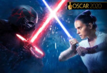 the rise of skywalker oscar 2020