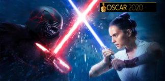 the rise of skywalker oscar 2020