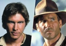 Harrison Ford, Han Solo e Indiana Jones