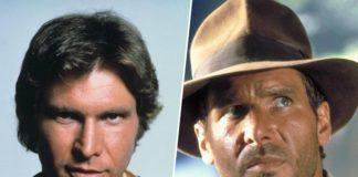 Harrison Ford, Han Solo e Indiana Jones