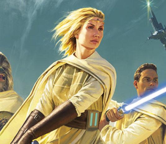 nuovi jedi della high republic star wars