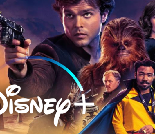 sequel di solo su disney plus