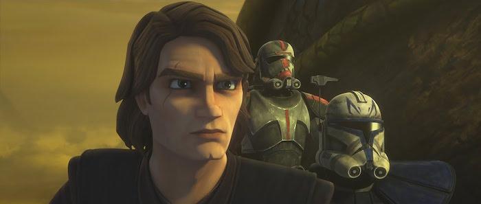 the clone wars 7