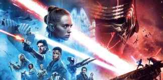 rilascio anticipato di the rise of skywalker per coronavirus