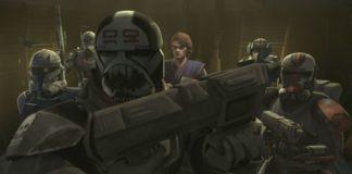 the clone wars bad batch