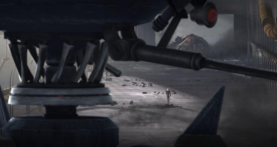 the clone wars anakin